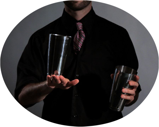 Cocktail Bartender Services