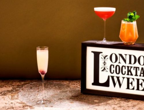 Your Guide to London Cocktail Week 2018!